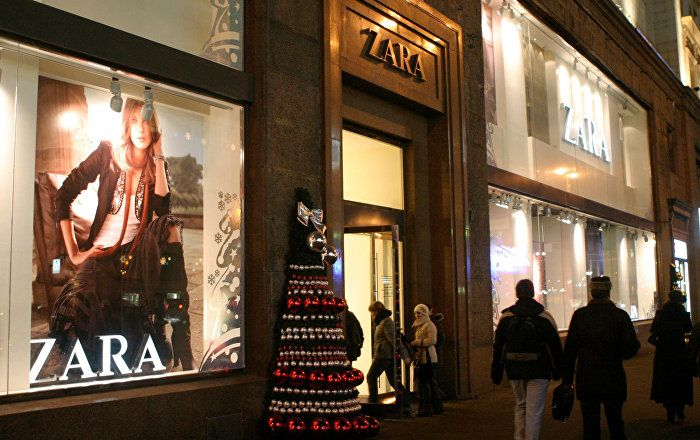 Top Clothing Brands May Halt Production in Turkey Due to Russian Sanctions