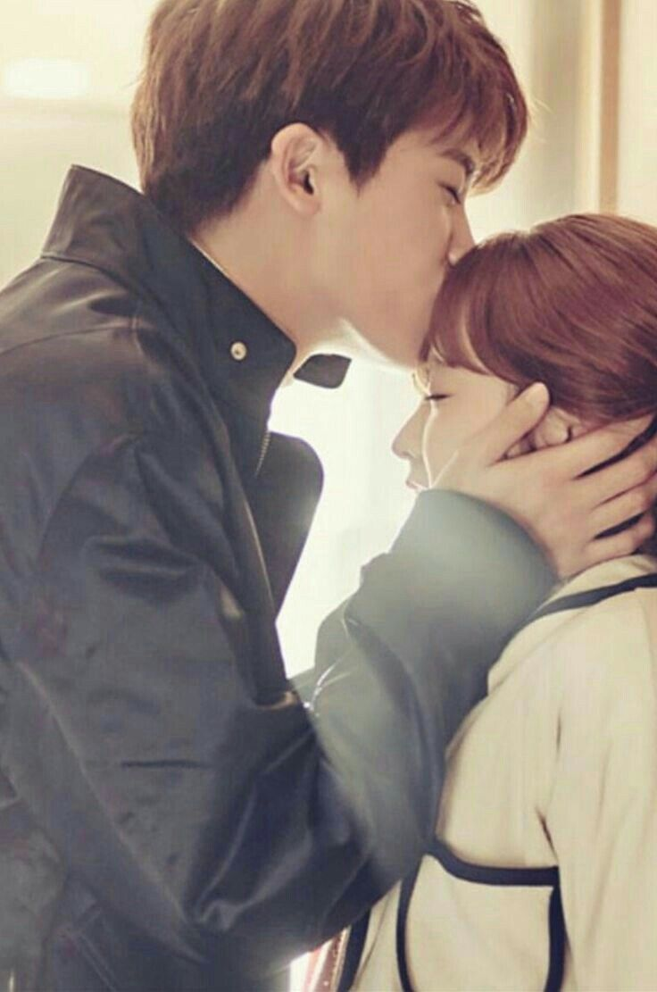 Strog Woman Do Bong Soon An Min Hyuk Park Hyung Sik Do Bong Soon Park Bo Youg Aktris Korean Drama Drama