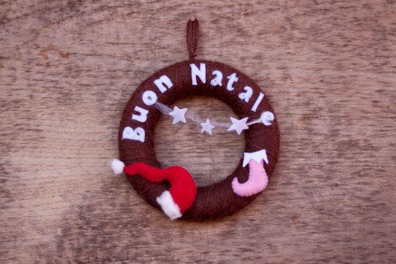 Waiting for Christmas by Giada Cortellini on Etsy #Xmas #gifts #italiaSmartTeam