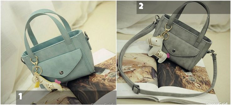 MATERIAL : PU LEATHER SIZE LENGTH 18 HEIGHT 14 DEPTH 9 STRAP 115 WEIGHT 700GR  PTICE : 150K