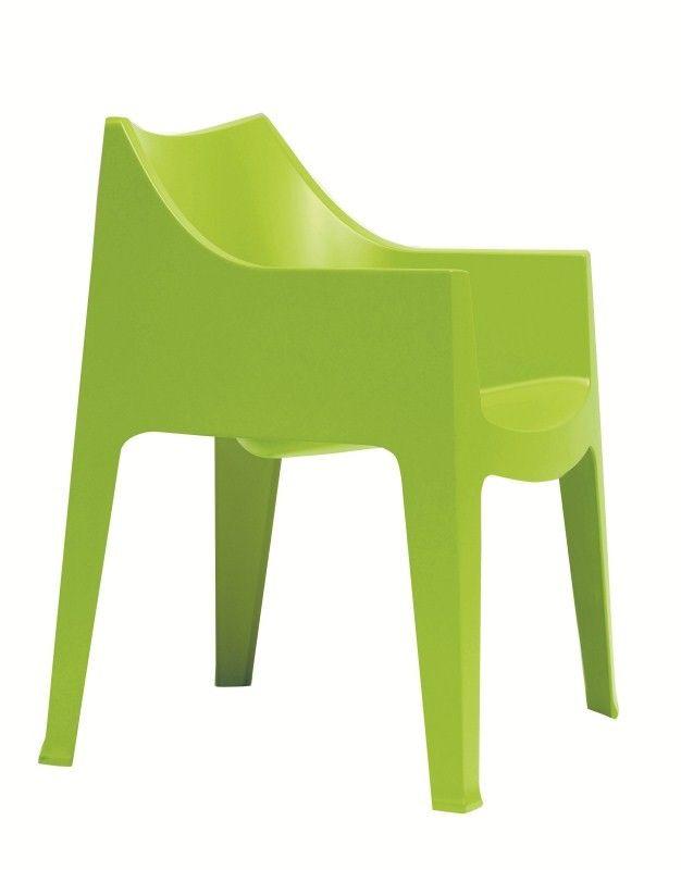 Coccolona Stoel - SCAB - groen