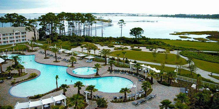 Holiday Inn Club Orange Lake Resort River Island