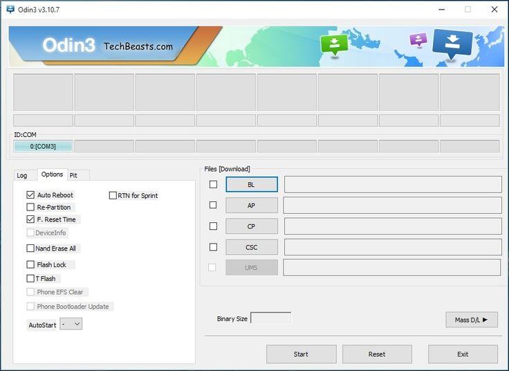 [Download] Odin 3.10.7 disponibile l'ultima versione del tool Samsung - http://www.tecnoandroid.it/download-odin-3-10-7-disponibile-lultima-versione-del-tool-samsung/ - Tecnologia - Android