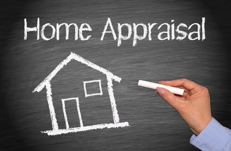 New Video! Appraisal Issues in Today's Market - Site Title
