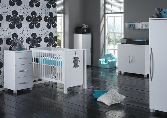 deze Babykamer skyline iii bestellen mooie babykamer kopen. Babykamer ...