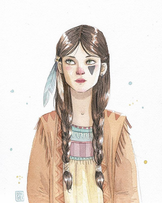 TIGRILLA, by Esther Gili