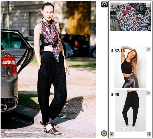 Street Style - Shop matching products in this pic at http://www.stylediggin.com/chic-and-classy/
