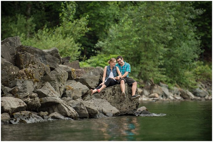 Harrison Hot Springs proposal photographer 12