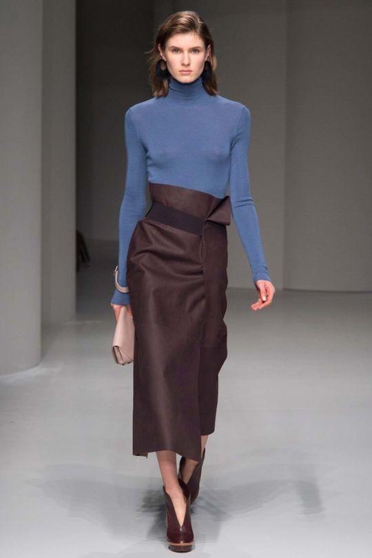 Salvatore Ferragamo ready-to-wear autumn/winter '17/'18 - Vogue Australia