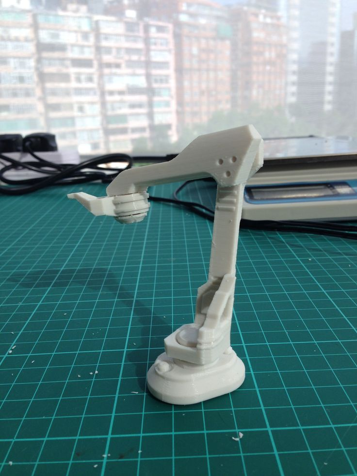 3D print  _ MachineArm