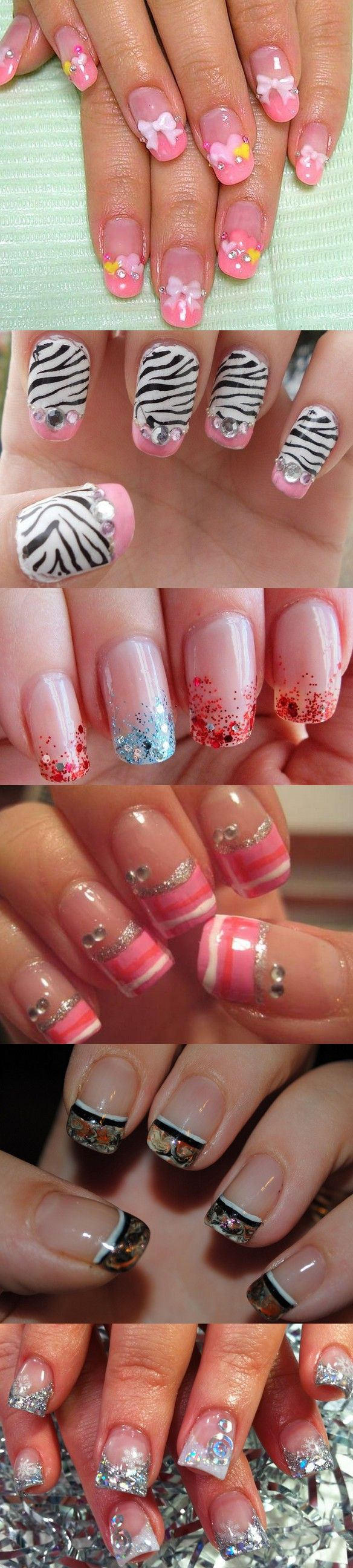best nails images on pinterest nail design cute nails and nail