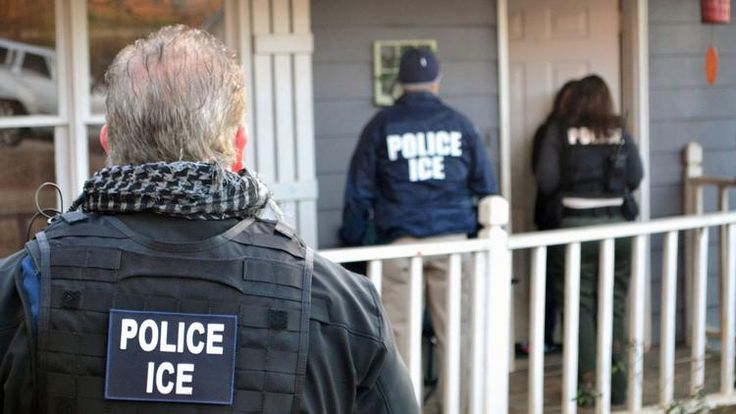 Whenever U.S. Immigration and Customs Enforcement insists it is just doing its job, Americans should take a closer look at what is happening.