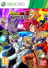 A l'occasion de la sortie du jeu Dragon Ball Z : Battle of Z sur console de salon et portable, l'éditeur vous offre l'édition PS3 ou Xbox 360 de celui-ci. Le jeu de combat par équipes ultime! Radicalement différent des précédents opus, Dragon Ball Z: Battle of Z promet une expérience de jeu inédite dans …