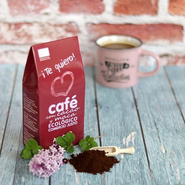vágyfokozó idézetek Vágyfokozó ízesített bio kávé maca val kakaóval és gyömbérrel