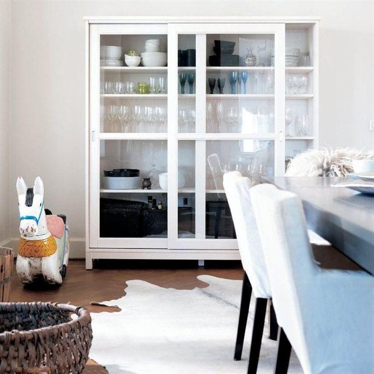 IKEA cabinet- Beautiful I want!!