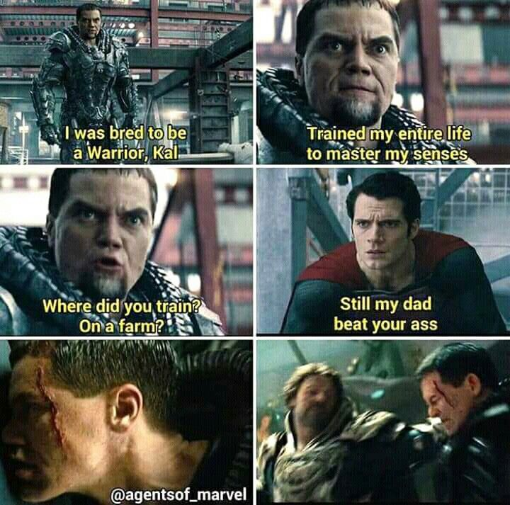 Superman memes