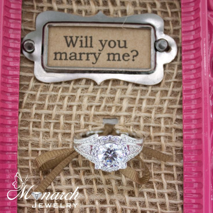 Creative Spring Marriage Proposal Ideas! {romantic ideas by Monarch Jewelry in Winter Park}   RG513017