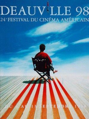 festival du cin ma am ricain deauville 24 me dition 1998 deauville festival du film am ricain. Black Bedroom Furniture Sets. Home Design Ideas