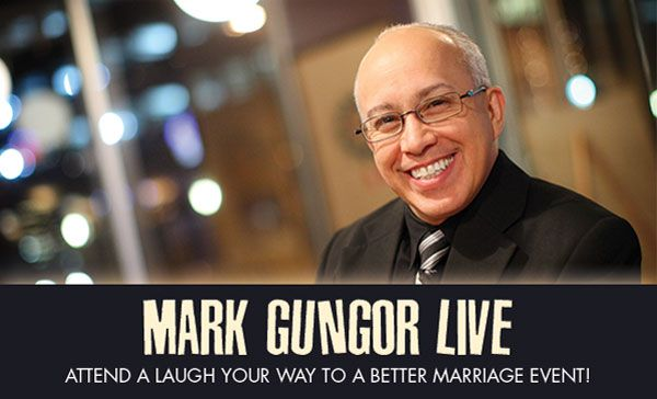 Marriage Seminars | Marital Advice | Mark Gungor | Laugh Your Way to a Better Marriage > Home
