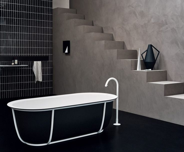 17 migliori idee su Stanza Da Bagno Art Deco su Pinterest  Arredamento art d...