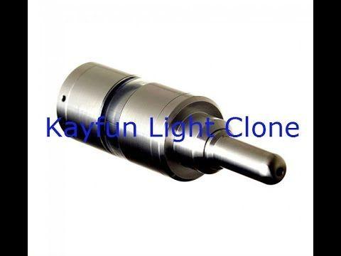 Kayfun Light Clone