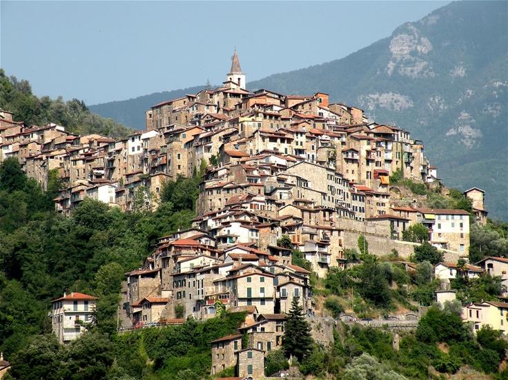 Triora ( Liguria )
