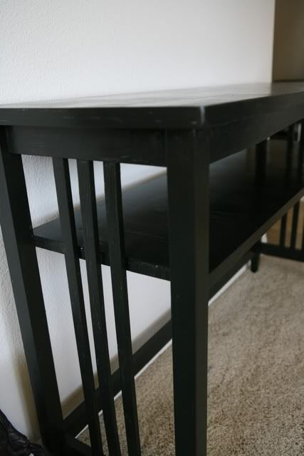Painting Laminate Furniture and Picture Frames