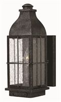 Show products in category Hinkley Lighting 2040GS Outdoor Sconce Lighting  from the bingham collection