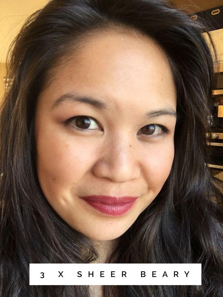 Lipsense Makeup: 87 Best LipSense Colors Images On Pinterest