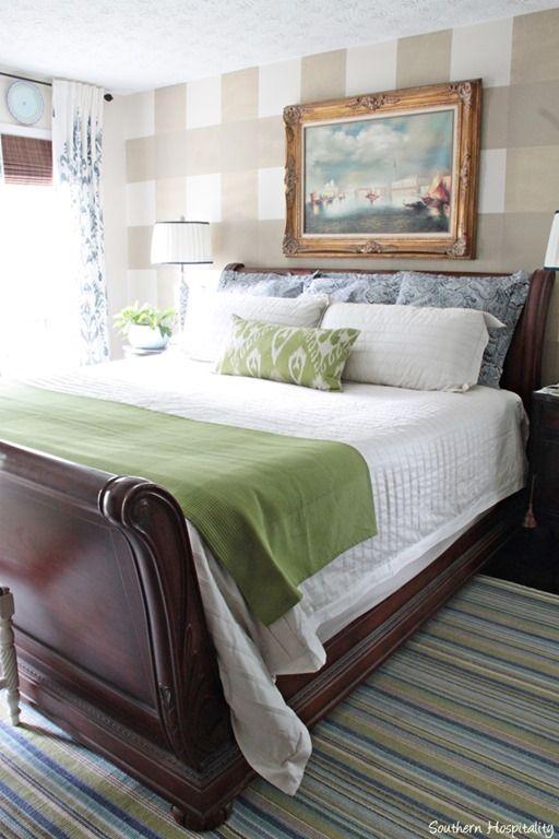 Crane And Canopy Bedding Crisp Classic