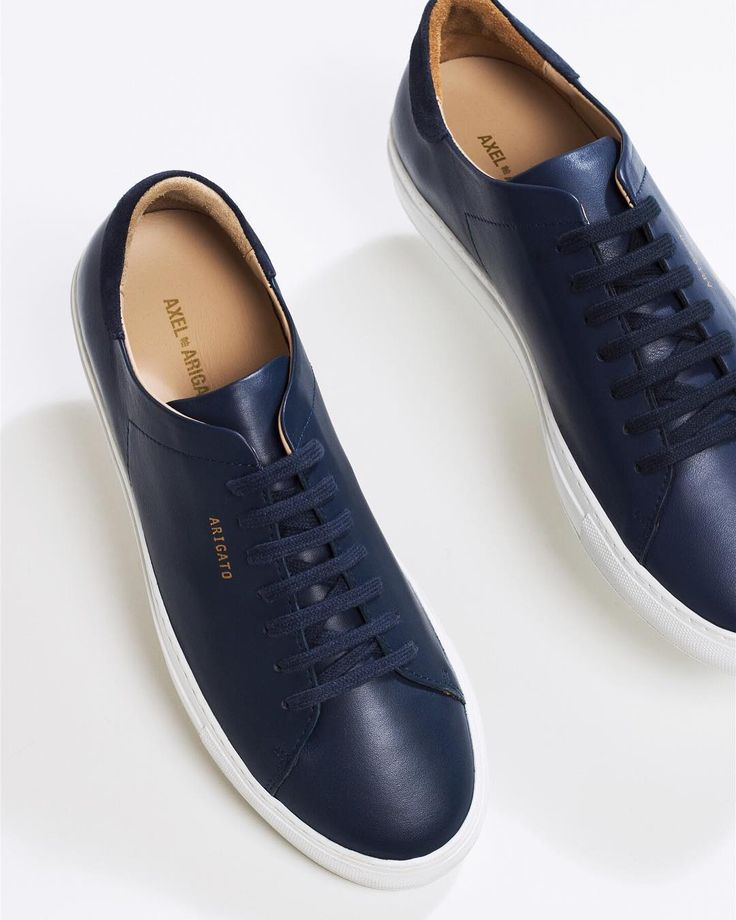 Axel Arigato Clean 90 | www.axelarigato.com | #axelarigato #shoes #sneakers #leather #handcrafted