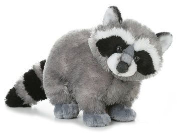 Bandit the Raccoon (Flopsies) at theBIGzoo.com, an animal-themed superstore.