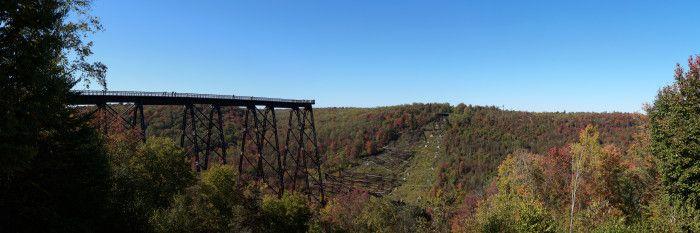 20 Incredible Pennsylvania Hikes Under 5 Miles