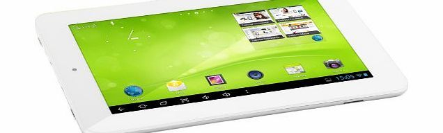 TrekStor  7-inch SurfTab Ventos Tablet (White) - (Cortex A9 Dual Core 1.5GHz, 512MB RAM, 8GB Memory, Android  No description (Barcode EAN = 4016998981241). http://www.comparestoreprices.co.uk/large-screen-tvs/trekstor-7-inch-surftab-ventos-tablet-white---cortex-a9-dual-core-1-5ghz-512mb-ram-8gb-memory-android-.asp