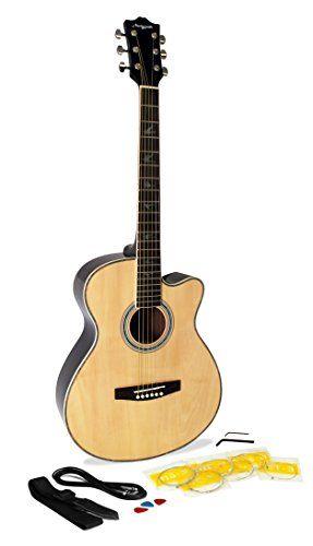 Martin Smith W-401E Electro Acoustic Guitar with Cutaway - Natural No description (Barcode EAN = 9799732222453). http://www.comparestoreprices.co.uk/december-2016-6/martin-smith-w-401e-electro-acoustic-guitar-with-cutaway--natural.asp
