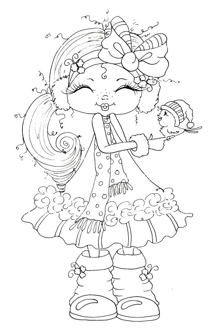 1058 best mPact Girls images on Pinterest | Coloring books ...