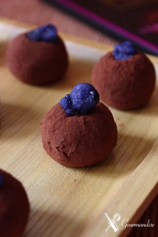 50 Best Images About Violet Recipes On Pinterest Blue
