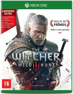 The Witcher 3 - Wild Hunt - Xbox One R$ 207