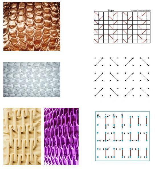 ideal para fundas de almohadones