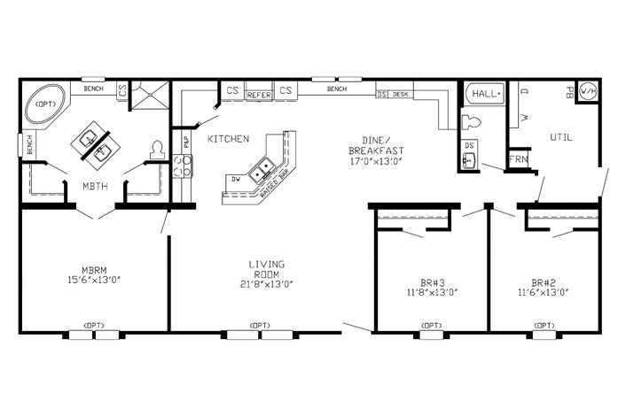 25 best ideas about mobile home addition on pinterest On cabin addition floor plans