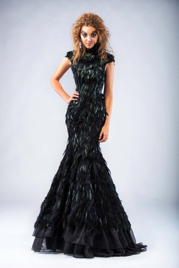 Weddings & Events Formal Evening Dress 2018 Scoop Collar Heavy Beadings Short Sleeves Mermaid Velour Sweep Train Evening Long Gowns Real Photo Unequal In Performance