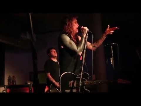 "Against Me! ""Osama Bin Ladin as the Crucified Christ"" - YouTube"