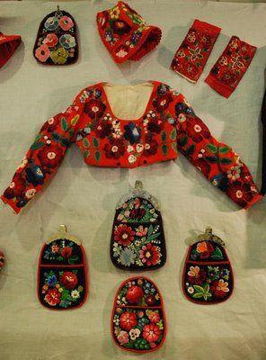 Ottilias Veranda: Dala syfestival / Dalecarlia Sewing Fair