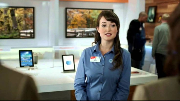 sexy women on commercials