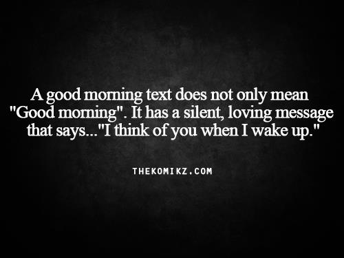 Top 25 Good Morning Love Quotes For Him: The 25+ Best Good Morning Hubby Ideas On Pinterest