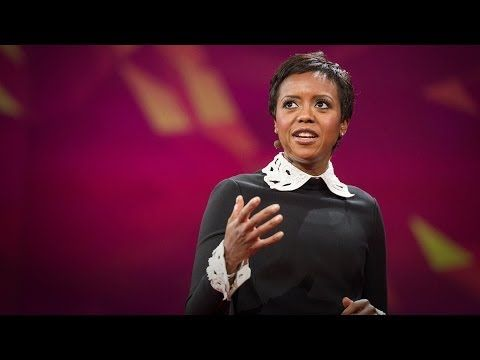 ▶ Mellody Hobson: Color blind or color brave? - YouTube