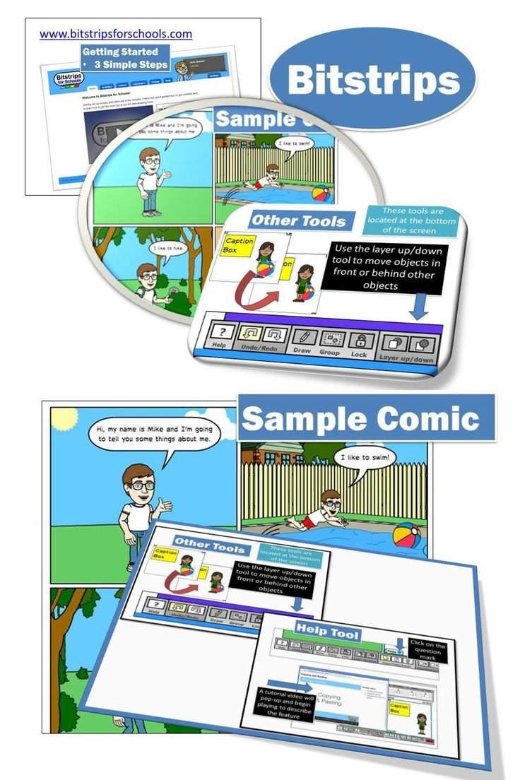 best images about computer skills resources th grade on bitstrips for schools is an educational tool that engages students using comics