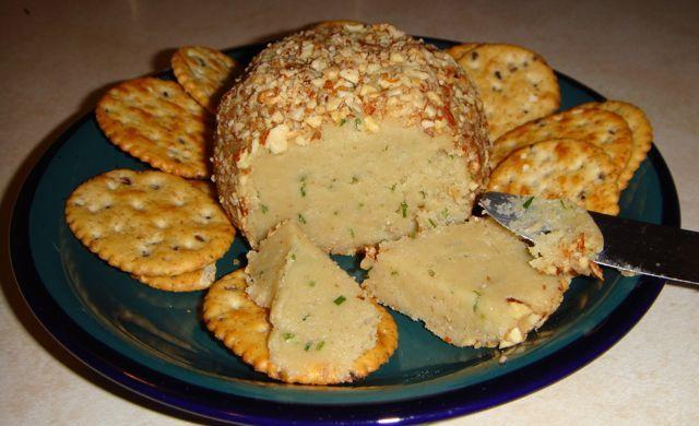 Marijuana Cheese Ball | Hemp Beach TV Stoner News & Television Network HBTV Stoner Television Network