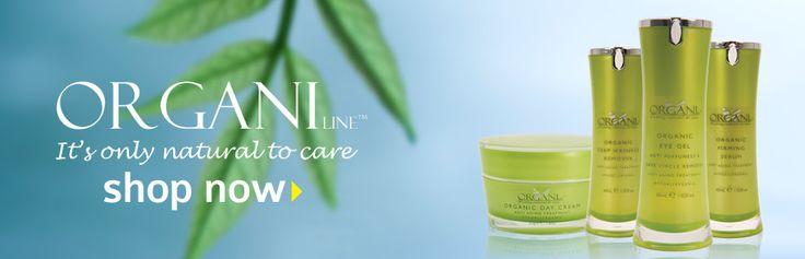 Organi skin care http://www.themineralmiracle.com.au/organi