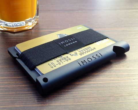 75 Best Slim Wallet Junkie News Images On Pinterest Slim